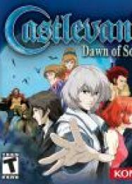 Castlevania: Dawn of Sorrow: Читы, Трейнер +8 [CheatHappens.com]
