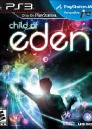 Трейнер для Child of Eden [v1.0.4]