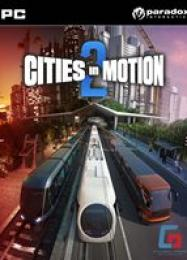 Cities in Motion 2: Трейнер +8 [v1.2]