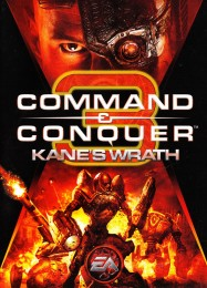 Трейнер для Command & Conquer 3: Kane's Wrath [v1.0.8]