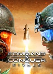 Command and Conquer: Rivals: ТРЕЙНЕР И ЧИТЫ (V1.0.12)