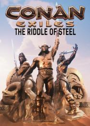 Conan Exiles - The Riddle of Steel: ТРЕЙНЕР И ЧИТЫ (V1.0.15)