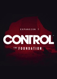 Control: The Foundation: ТРЕЙНЕР И ЧИТЫ (V1.0.15)