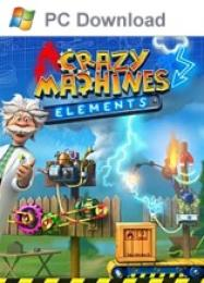 Трейнер для Crazy Machines Elements [v1.0.1]