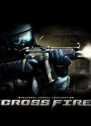 Cross Fire: Читы, Трейнер +12 [CheatHappens.com]
