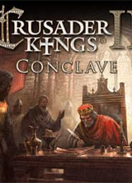 Crusader Kings 2: Conclave: ТРЕЙНЕР И ЧИТЫ (V1.0.23)