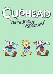 Cuphead: The Delicious Last Course: Трейнер +13 [v1.1]