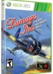 Damage Inc.: Pacific Squadron WWII: Читы, Трейнер +9 [dR.oLLe]