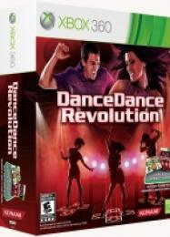 DanceDanceRevolution (2009): Читы, Трейнер +7 [CheatHappens.com]