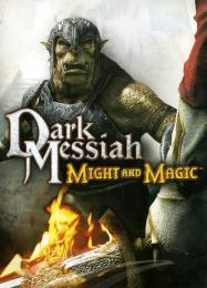 Трейнер для Dark Messiah of Might & Magic [v1.0.5]