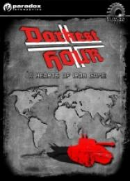 Darkest Hour: A Hearts of Iron Game: ТРЕЙНЕР И ЧИТЫ (V1.0.96)