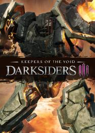 Darksiders 3: Keepers of the Void: Трейнер +12 [v1.7]