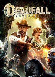 Deadfall Adventures: ТРЕЙНЕР И ЧИТЫ (V1.0.29)