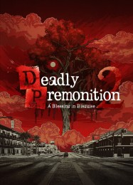 Deadly Premonition 2: A Blessing in Disguise: ТРЕЙНЕР И ЧИТЫ (V1.0.74)