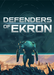 Defenders of Ekron: Читы, Трейнер +8 [CheatHappens.com]
