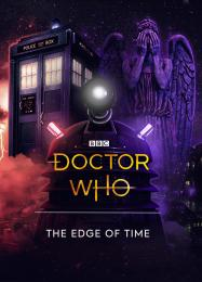 Трейнер для Doctor Who: The Edge Of Time [v1.0.4]