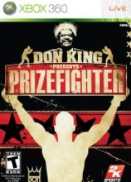 Don King Presents: Prizefighter: Трейнер +15 [v1.1]