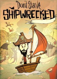 Dont Starve: Shipwrecked: ТРЕЙНЕР И ЧИТЫ (V1.0.95)