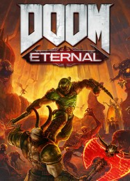 Трейнер для Doom Eternal [v1.0.1]