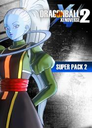Dragon Ball Xenoverse 2: Super Pack 2: Читы, Трейнер +11 [MrAntiFan]