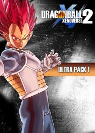Dragon Ball Xenoverse 2: Ultra Pack 1: Трейнер +13 [v1.7]