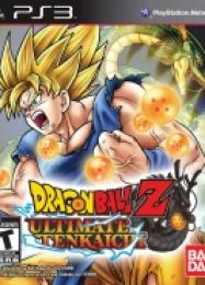 Dragon Ball Z: Ultimate Tenkaichi: ТРЕЙНЕР И ЧИТЫ (V1.0.70)