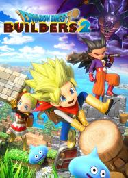 Dragon Quest Builders 2: Читы, Трейнер +13 [FLiNG]