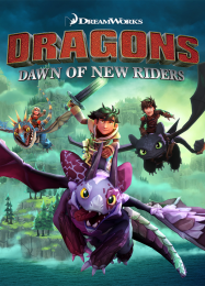 Dragons: Dawn of New Riders: Трейнер +5 [v1.4]