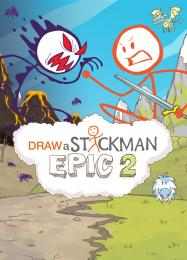 Трейнер для Draw a Stickman: EPIC 2 [v1.0.9]