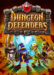 Dungeon Defenders: Читы, Трейнер +7 [MrAntiFan]
