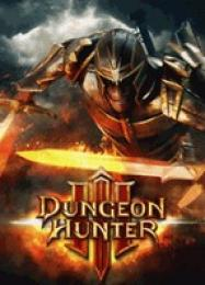 Dungeon Hunter 3: Трейнер +9 [v1.1]