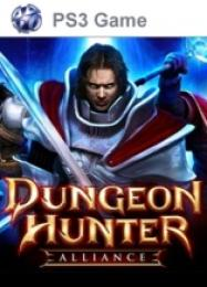 Трейнер для Dungeon Hunter: Alliance [v1.0.7]
