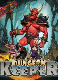 Dungeon Keeper Mobile: Трейнер +14 [v1.1]
