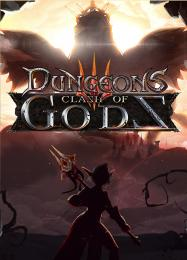 Трейнер для Dungeons 3: Clash of Gods [v1.0.3]