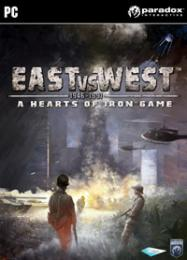 Трейнер для East vs. West: A Hearts of Iron Game [v1.0.5]