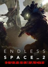Endless Space 2 - Supremacy: Трейнер +12 [v1.8]
