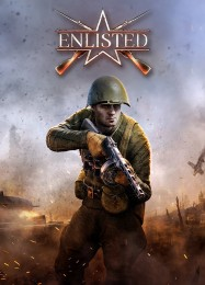 Enlisted: Читы, Трейнер +8 [FLiNG]