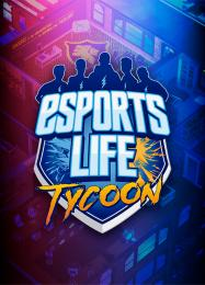 Esports Life Tycoon: Читы, Трейнер +12 [dR.oLLe]