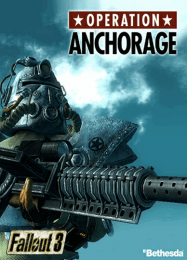 Трейнер для Fallout 3: Operation Anchorage [v1.0.8]