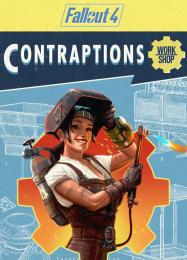 Трейнер для Fallout 4: Contraptions Workshop [v1.0.2]