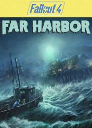 Трейнер для Fallout 4: Far Harbor [v1.0.1]
