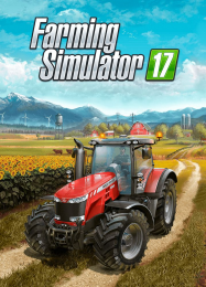 Farming Simulator 17: Читы, Трейнер +11 [CheatHappens.com]