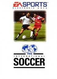 FIFA International Soccer: Читы, Трейнер +11 [dR.oLLe]