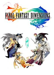 Final Fantasy Dimensions: Трейнер +5 [v1.8]