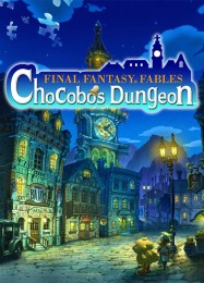 Трейнер для Final Fantasy Fables: Chocobos Dungeon [v1.0.4]