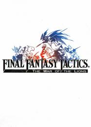 Final Fantasy Tactics: The War of the Lions: Читы, Трейнер +7 [dR.oLLe]