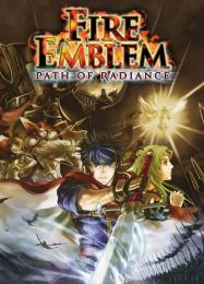 Трейнер для Fire Emblem: Path of Radiance [v1.0.5]