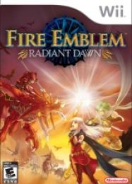 Fire Emblem: Radiant Dawn: Трейнер +13 [v1.4]