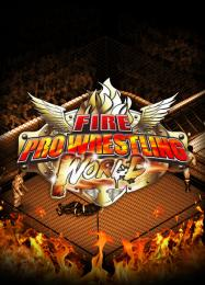 Fire Pro Wrestling World: ТРЕЙНЕР И ЧИТЫ (V1.0.61)