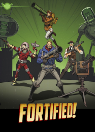 Fortified: Читы, Трейнер +12 [FLiNG]
